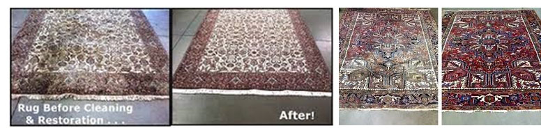 Persian Carpet Clinic Rug Cleaning Expert In London